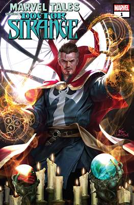 Marvel Tales (2019) (Comic Book) #14