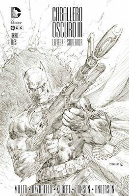 Batman. Caballero Oscuro III: La raza superior #3