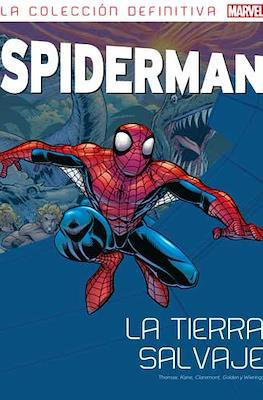 Spiderman - La colección definitiva (Cartoné) #34