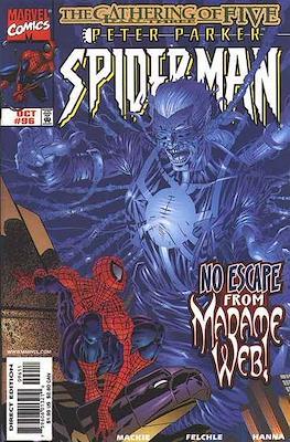 Spider-Man (Vol. 1 1990-2000) (Comic Book) #96
