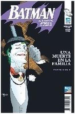 Batman: Una muerte en la familia #6