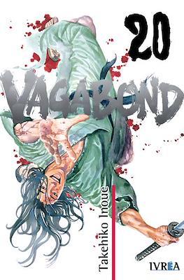Vagabond (Rústica) #20