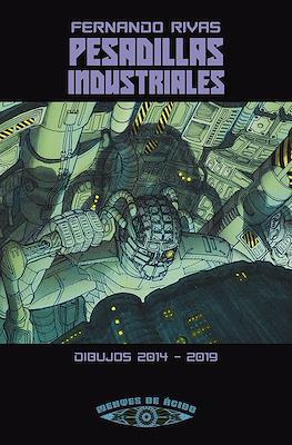 Pesadillas industriales (Rústica 60 pp) #