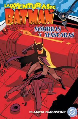 Las Aventuras de Batman (Rústica 112 pp) #2