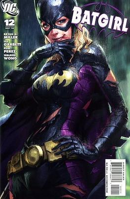 Batgirl Vol. 3 (2009-2011) #12