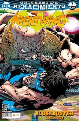 Nightwing. Renacimiento #7