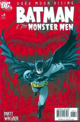 Batman & the Monster Men VOL. 1 (2006) #6