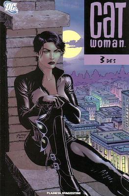 Catwoman (2007) (Rústica. 96-128 páginas) #3