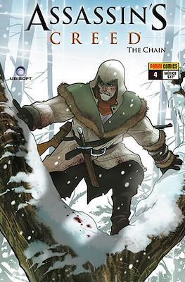Assassin's Creed (2016-2017) (Grapa) #4