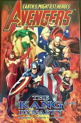 Avengers. The Kang Dinasty