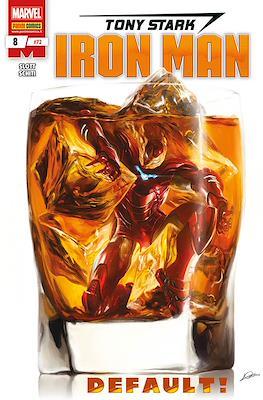 Iron Man Vol. 2 (Spillato) #72