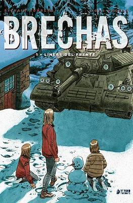 Brechas (Cartoné 64 pp) #1