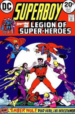 Superboy Vol.1 (1949-1977) #197