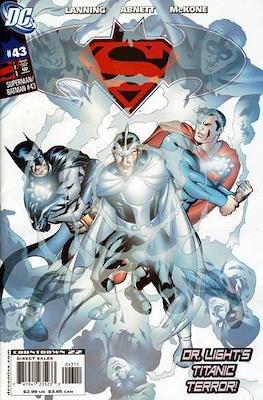 Superman / Batman (2003-2011) (saddle-stitched) #43