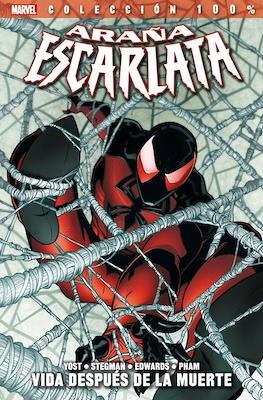 Araña Escarlata. 100% Marvel (2013-2014) (Rústica con solapas 208-192-112 pp) #1