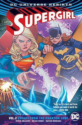 Supergirl Vol. 7 (2016-2020) #2