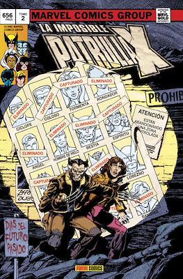La Imposible Patrulla-X. Marvel Gold (Omnigold) (Cartoné) #2