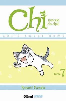 Chi, une vie de chat (Chi's Sweet Home) #7