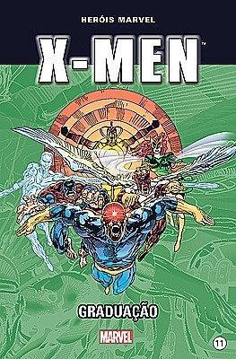 Heróis Marvel - Série I #11