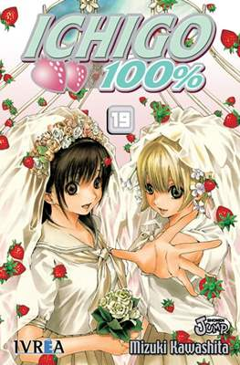 Ichigo 100% (Rustica) #19