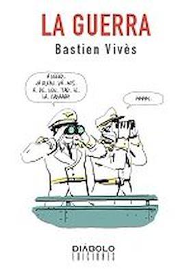 Bastien Vivès (Cartoné) #5