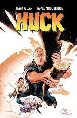 Huck #2.1