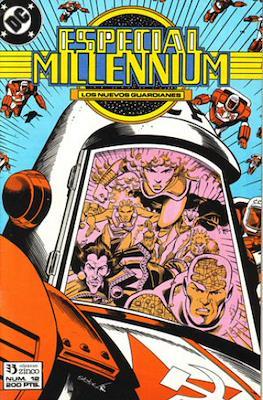 Especial Millennium (1988-1989) #12