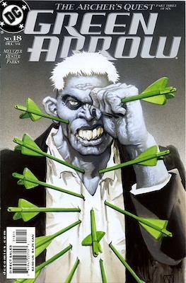 Green Arrow Vol. 3 (2001-2007) (Comic book) #18