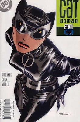 Catwoman Vol. 3 (2002-2008) (Comic Book) #2