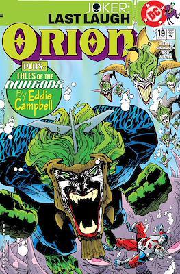 Orion (Comic-book/digital) #19