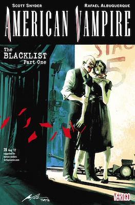 American Vampire Vol. 1 #28