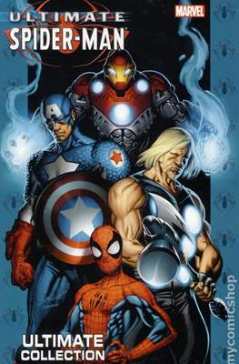 Ultimate Spider-Man - Ultimate Collection #6
