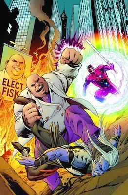 Universo Marvel: La Guerra de los Reinos - Extra (Rústica 120 pp) #3