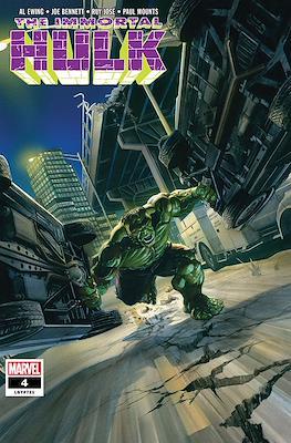 The Immortal Hulk (2018-) (Comic Book) #4