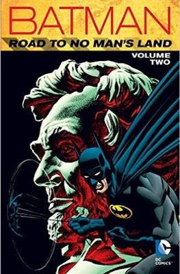 Batman: Road To No Man's Land (Softcover) #2