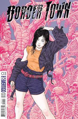 Border Town (Comic book) #3