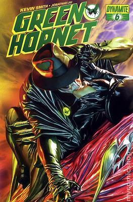 Green Hornet / Green Hornet Legacy (2010-2013) #6