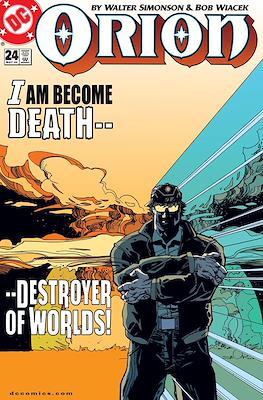 Orion (Comic-book/digital) #24