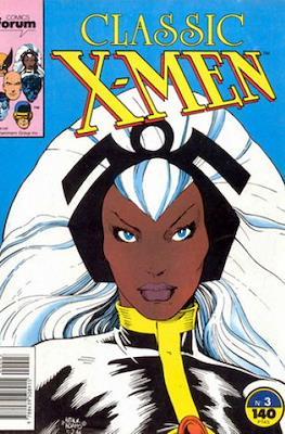 Classic X-Men Vol. 1 (1988-1992) #3