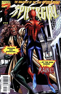 Spider-Girl vol. 1 (1998-2006) (Comic-Book) #14