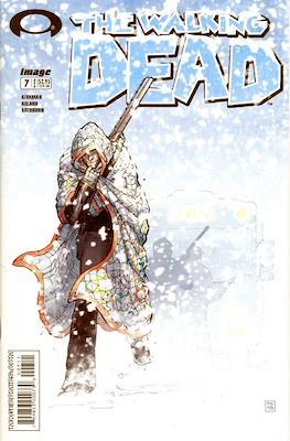 The Walking Dead (Comic-book) #7