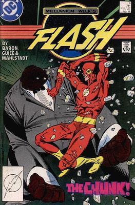 The Flash Vol. 2 (1987-2006) #9