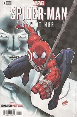 Spider-Man: City At War (Variant Cover) #1.2