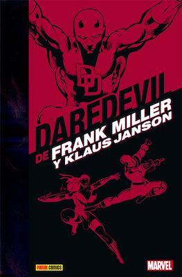 Colección Frank Miller (Cartoné) #3