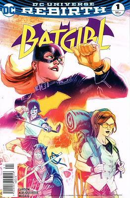 Batgirl (2018-)