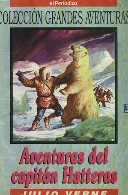Colección Grandes Aventuras (Grapa) #60