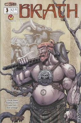 Brath (2003 - 2004) (Grapa) #3