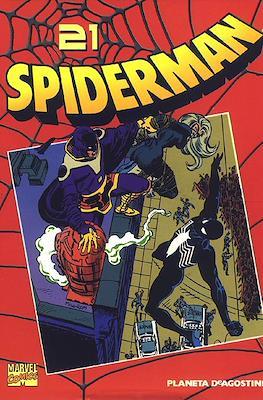Coleccionable Spiderman Vol. 1 (2002-2003) #21