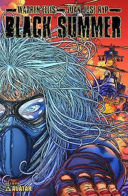 Black Summer (Comic-book) #3