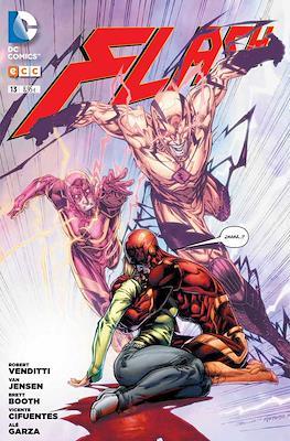 Flash. Nuevo Universo DC / Renacimiento (Rústica - Grapa) #13